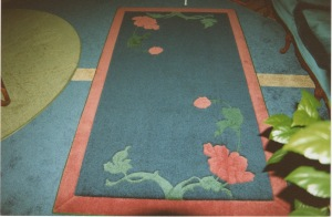 Custom carpet 4